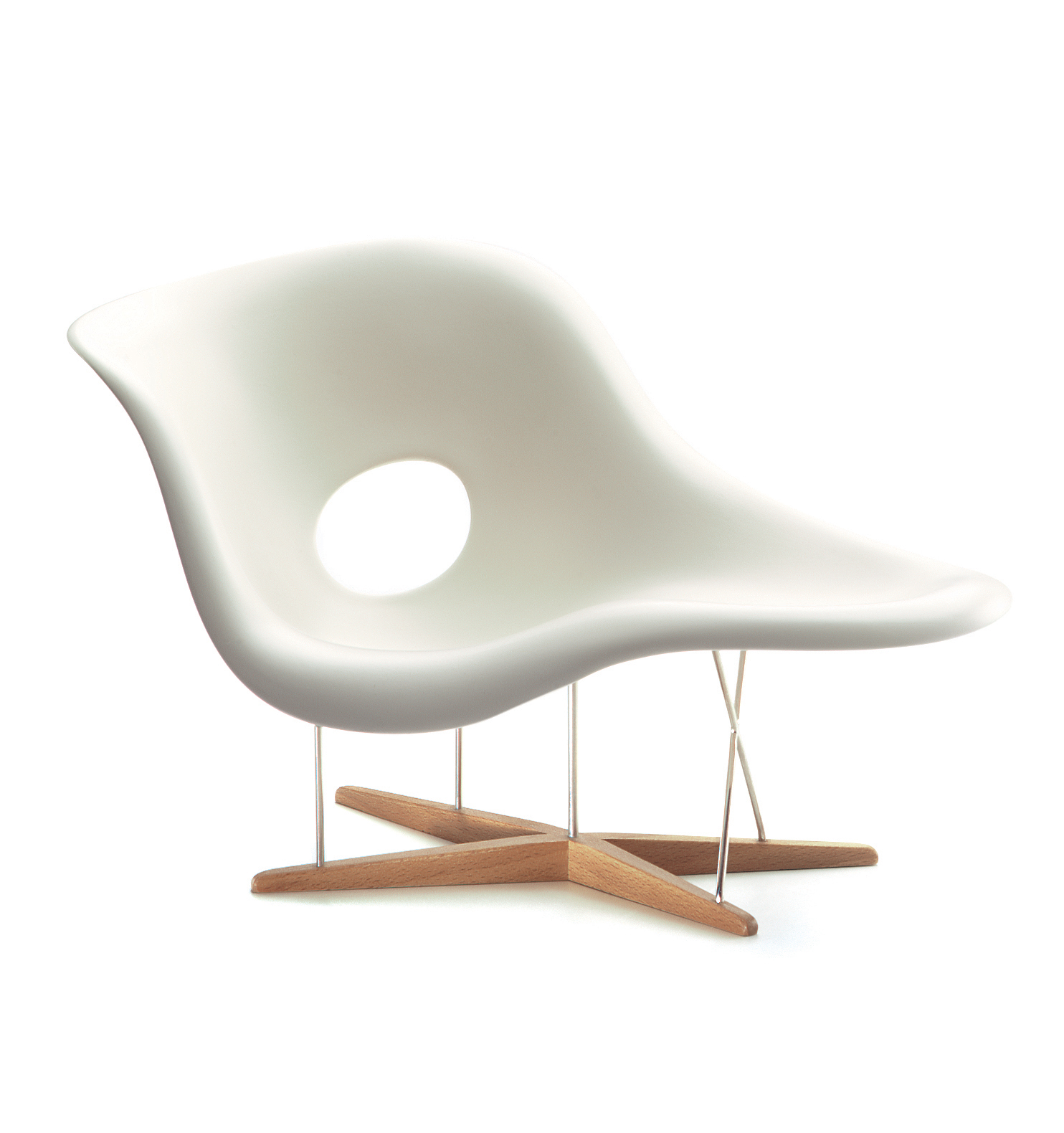 La chaise mobilier int rieurs - Mobilier charles eames ...