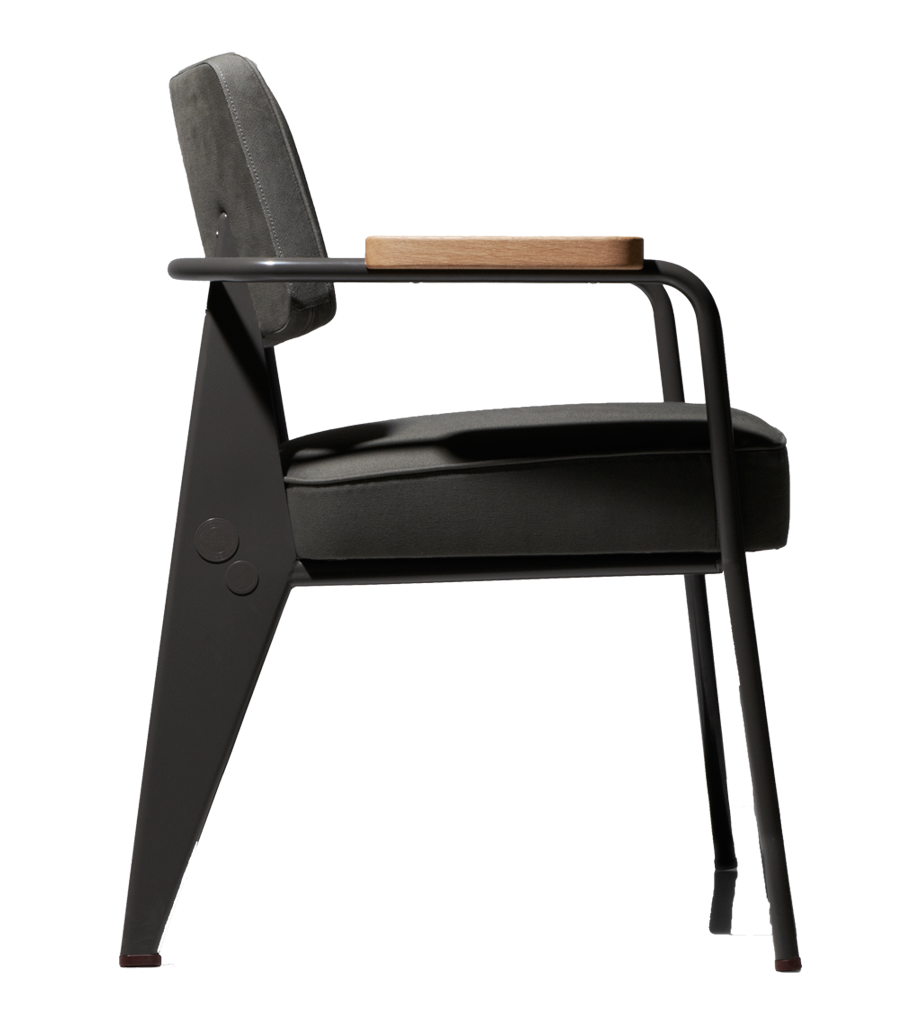 Fauteuil direction mobilier int rieurs for Fauteuil design vitra