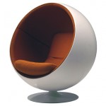 Globe (ball chair)