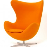 Fauteuil Oeuf (Egg)