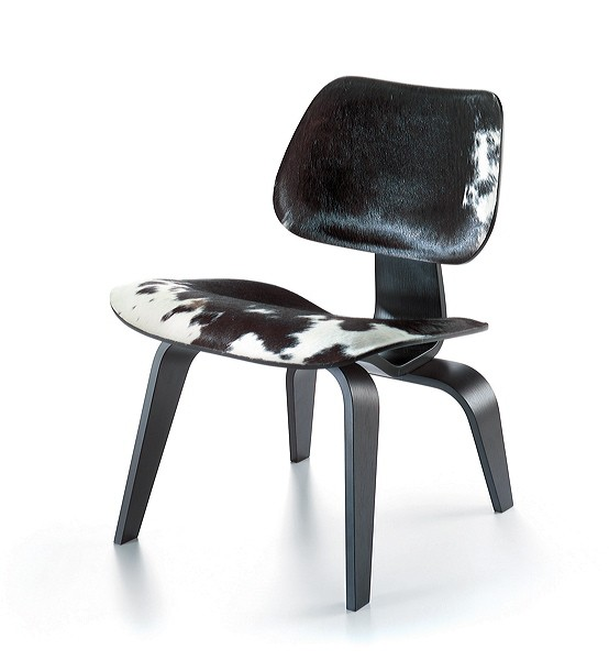 Vitra eames lcw 2 mobilier int rieurs for Mobilier eames