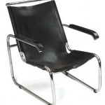 Fauteuil B35