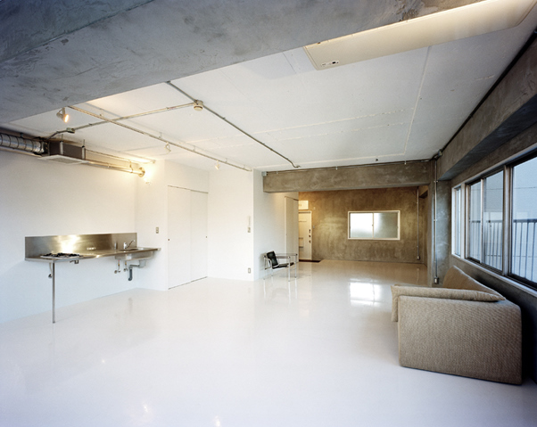 Appartement tokyo mobilier int rieurs for Design petit appartement