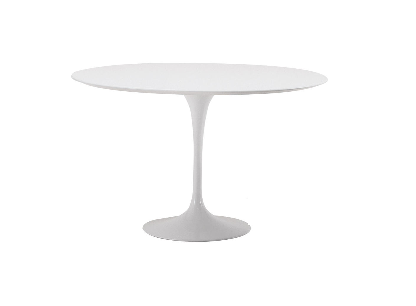 Table tulipe knoll imitation - Imitation mobilier design ...